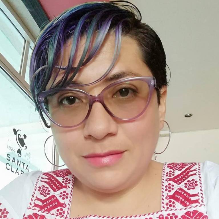 Lizbeth Hernández Cruz